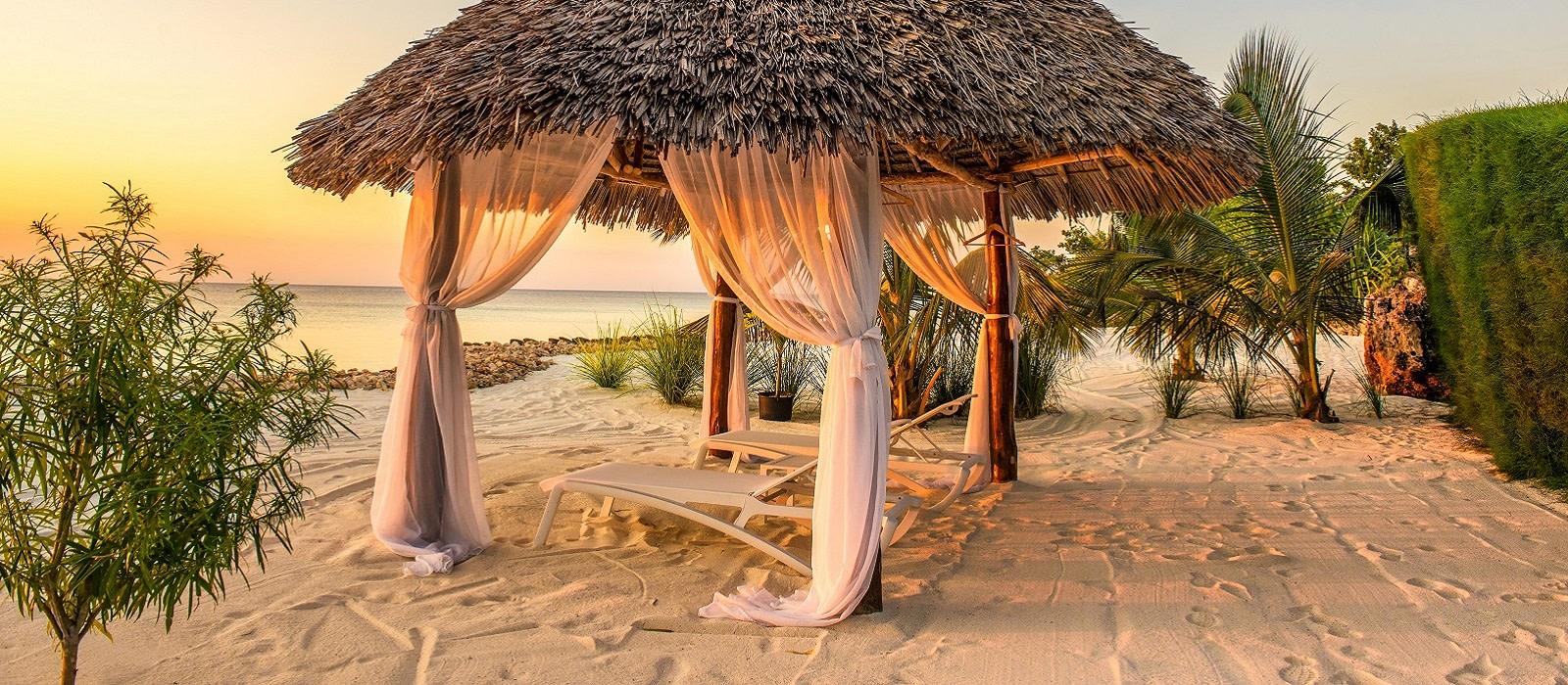 Luxury Zanzibar Safaris