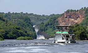 3 Days Murchison Falls Luxury Safari