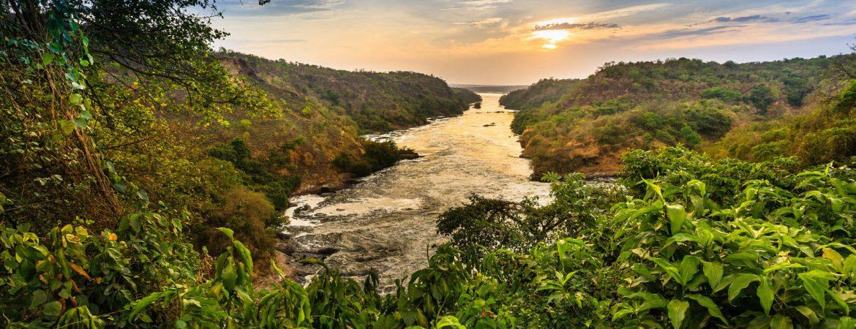 6 Days Uganda Wildlife Fly In Luxury Safari
